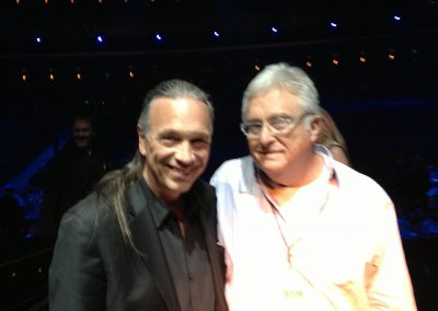 Bill and Randy Newman 2016
