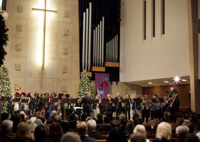 Hearts of Music 2016 Concert