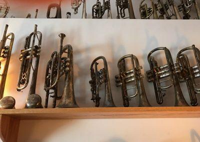 Trumpets & Cornets