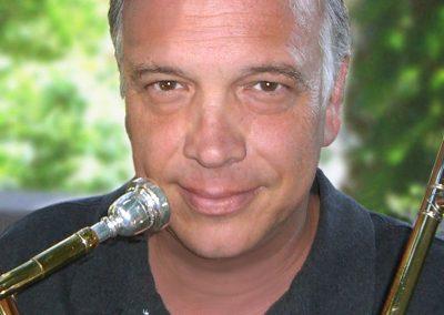 Bill Reichenbach headshot by Fran Reichenbach