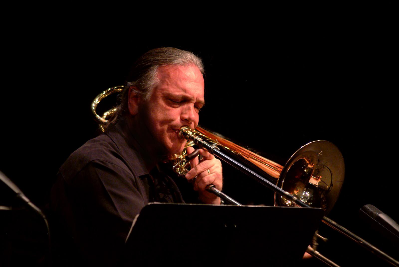 Bill Reichenbach   Trombone •Tuba Composer /Arranger • Conductor