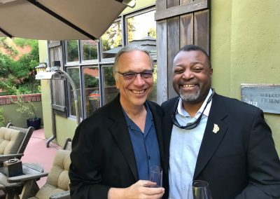 Malcolm Nance and Bill 2017
