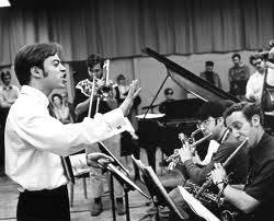 Eastman Jazz Ensemble with Chuck Mangione 1968